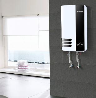 奥利尔电热水器功能