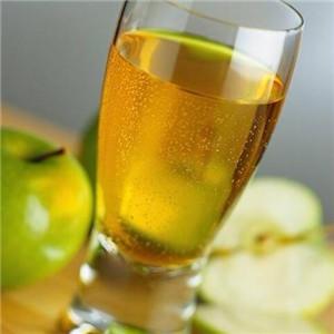 远村苹果醋一杯子