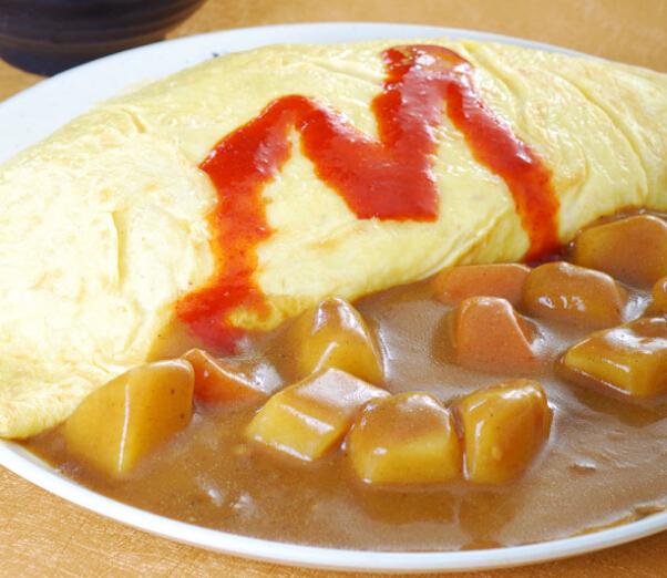 浜崎料理蛋包饭