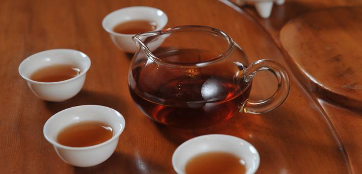 尚岩茶具玻璃