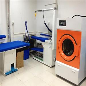 约瑟芬干洗设备洗衣机