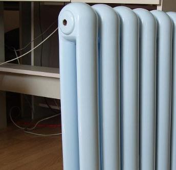 瑞華特暖氣片材質