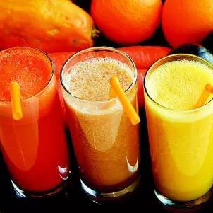 鲜果乐果汁