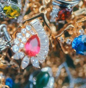 爱密码钻石