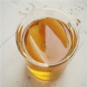 远村苹果醋喝饮料