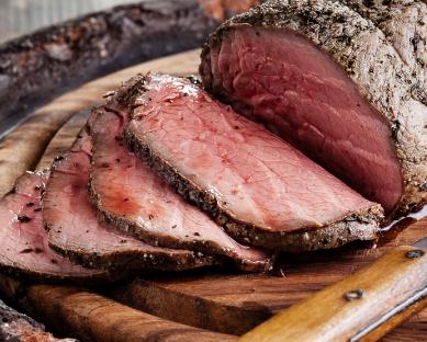 农夫烤牛肉