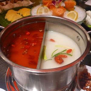 重庆老火锅王美味