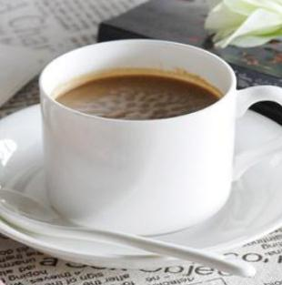三叔公老钱白咖啡美味