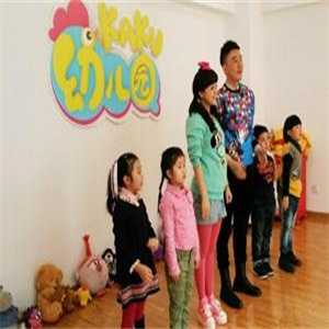卡酷幼儿园活动