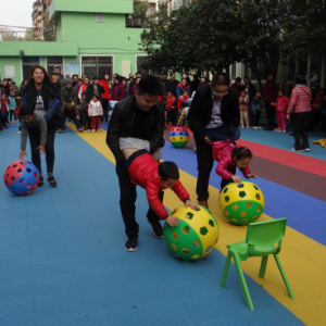 桂城学子幼儿园环境好