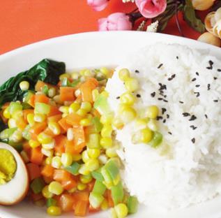 食尚客中式快餐連鎖蓋澆飯
