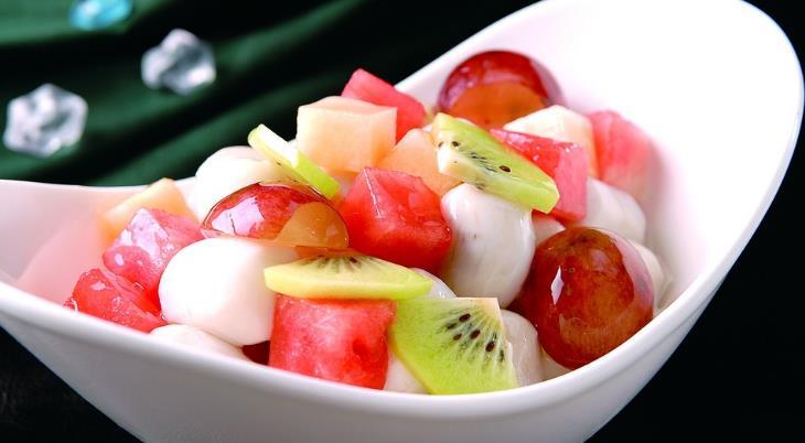 鲜果乐水果拼盘