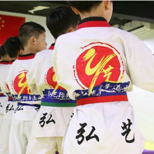 弘藝跆拳道品牌好