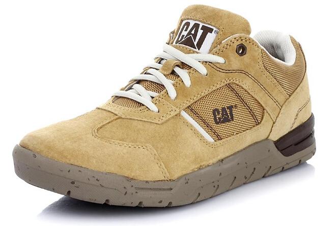 cat鞋产品图