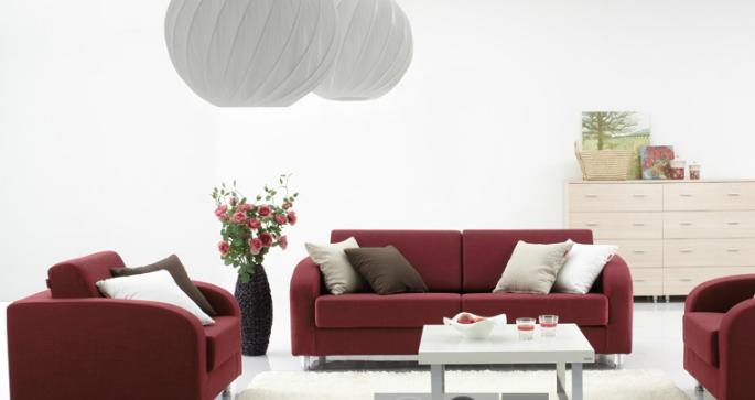 红苹果家具布艺沙发质量好