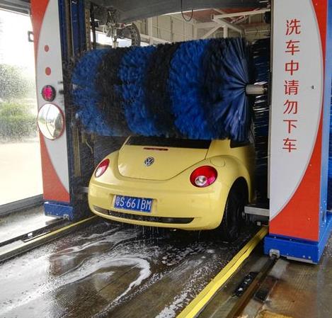 車之家洗車