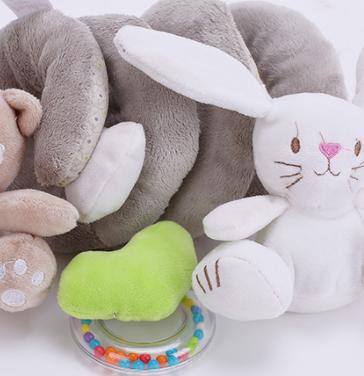 愛嬰島母嬰玩具