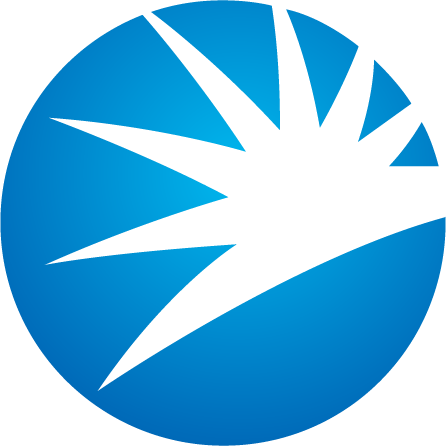 畅充合伙人品牌logo