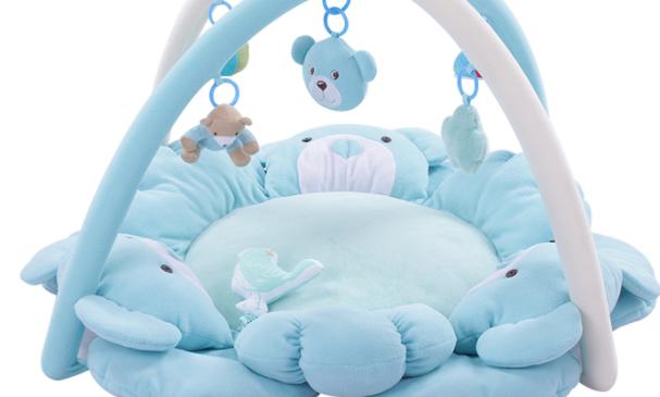 好孩子孕嬰店嬰兒玩具