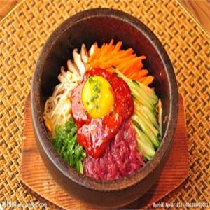 一松亭韩国料理菜