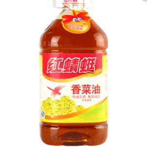 紅蜻蜓菜籽油加盟
