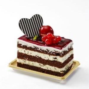 欧阳小姐烘焙慕斯蛋糕