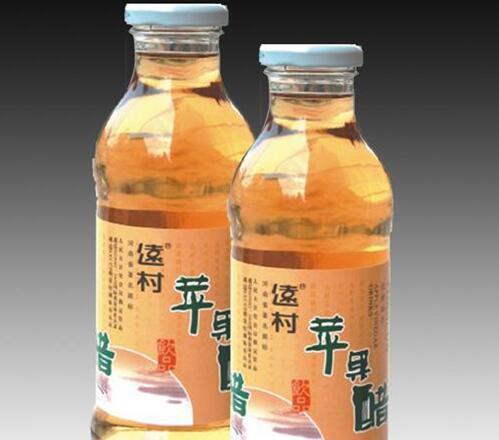 远村苹果醋加盟