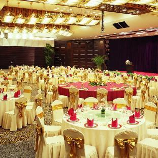爱群大酒店婚宴