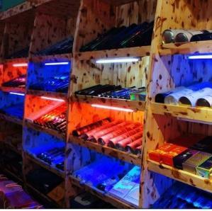 林海雪原蓝莓酒加盟