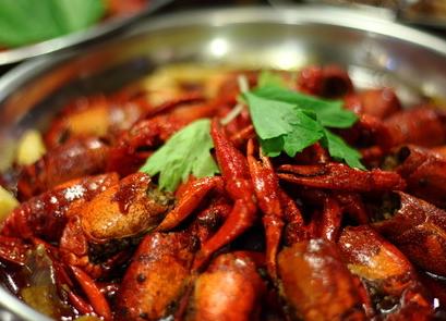 玖食龙虾主题餐厅
