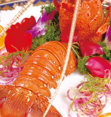 亿品香龙虾