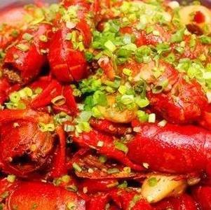 武汉虾皇小龙虾口味