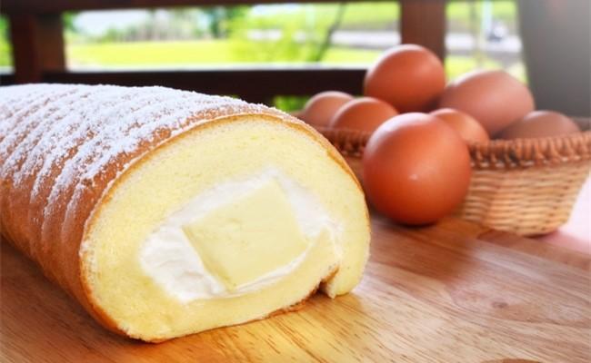 欧尚烘焙坊夹心面包