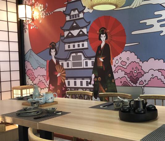 浜崎料理日式