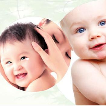 母嬰生活館宣傳圖