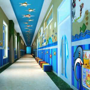 桂城学子幼儿园特色