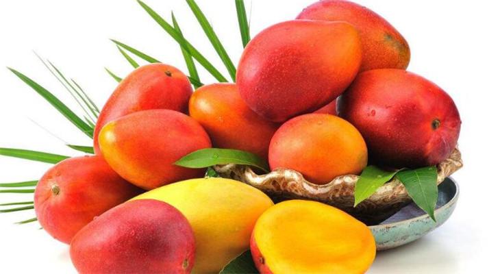 鲜果缘芒果