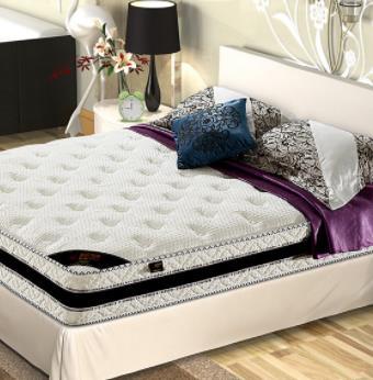 梦乐门床垫