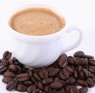三叔公老钱白咖啡浓郁