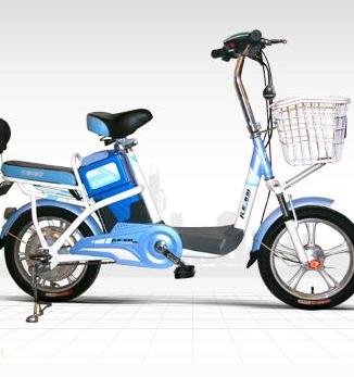 奥娃电动自行车
