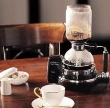 德大西菜社咖啡展示