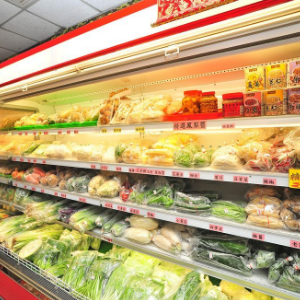 保真保佳生鲜超市