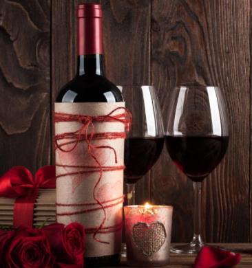 茸辰酒业葡萄酒