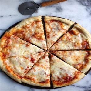 芝士分子拼盘披萨