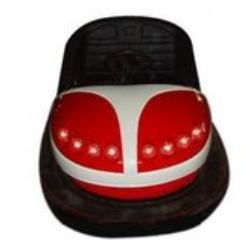 金信游乐设备展示模型