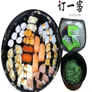 订一客日式料理