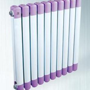 三葉暖氣片類型