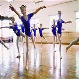 凯迪艺术培训中心芭蕾房