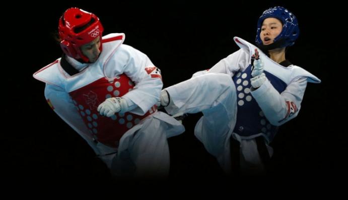 弘藝跆拳道俱樂部