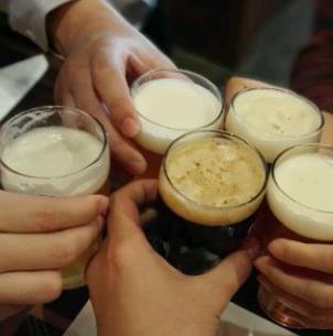 东里手工啤酒啤酒